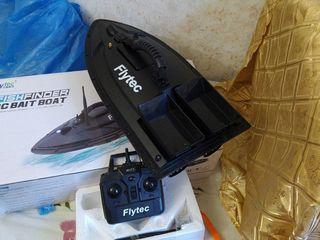 Flytec 5 Generation RC Лодка