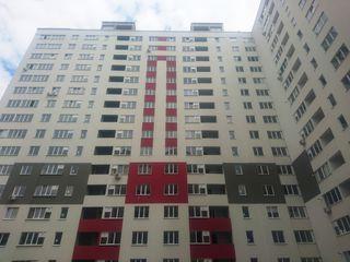 Bd. Mircea cel Batrin, apartament cu 3 odai, 93 mp, bloc locativ nou