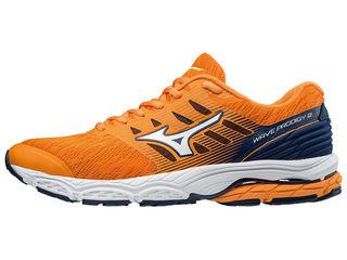 Скидка -30% на мужские кроссовки Mizuno в магазине Multisport
