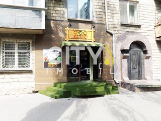 Продается коммерческое помещение, Кишинев,Центр 65 m