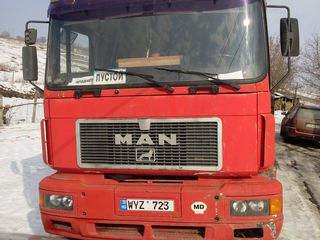 Man MAN 403