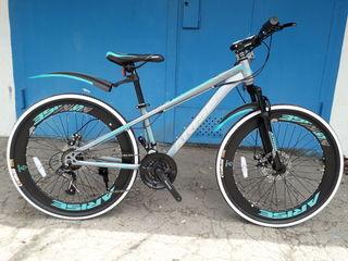 Велосипед Arise из Германии. Отличный внешний вид и качество.