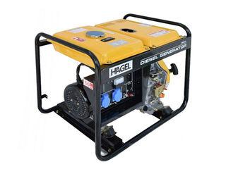 Arenda/Chirie Generatore