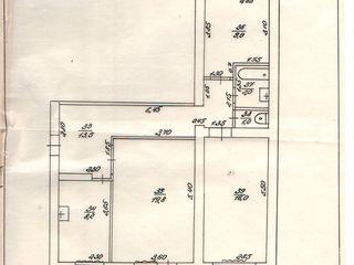 Calarasi, apartament 3 camere, Bojole 37.