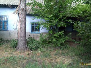 Продаю  дом или в обмен на квартиру в кагуле