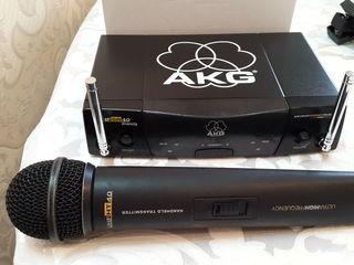 AKG -WMS-40 original