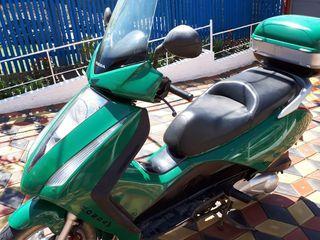 Honda Fes Phanteon 125