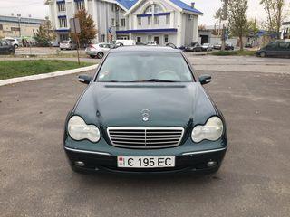 Mercedes C Class