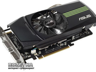 Asus GeForce GTX 460 1024MB GDDR5 (256bit)