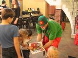 Oraganizam petreceri pentru copii, maturi, promo si publicitate