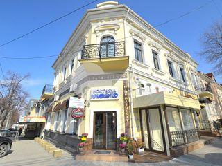 Afacere activă spre vânzare, reparație euro, 186 mp, Centru, 55000 € !