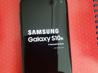 Samsung Galaxy S10e G970 - дисплейный модуль LCD с рамкой оригинал с гарантией