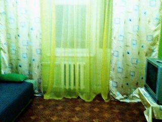 Сдается однокомнатная квартира в центре города  Оплата - 1800 леев + коммунальные услуги.
