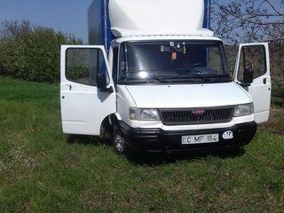 Daf Ford LDV