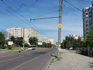 Alba Iulia intersectia Sucevita