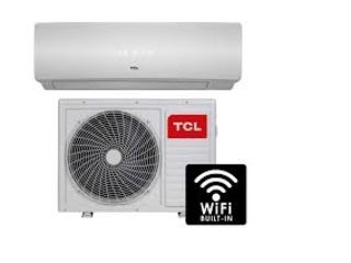 Conditioner TCL inverter cu modul WiFi la super pret