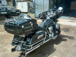 Harley - Davidson Electra Glide