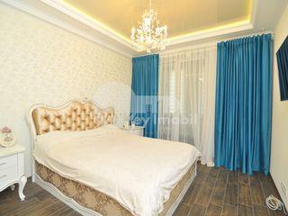 Apartament, în bloc nou, Botanica, Independenței, 600 € !