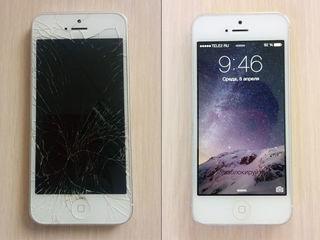 Element Service - ремонт телефонов(Замена стекла)