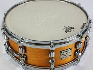 Yamaha Maple Custom Absolute Snare 14x5.5