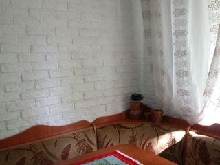 Однокомнатная квартира М.Костин 19 евро ремонт