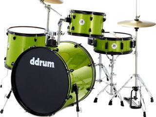 DDrum D2