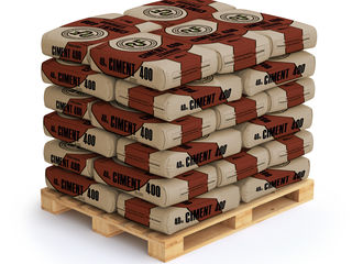 Цемент тарированный марка 400 standard