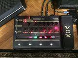 Процессор - Vox Tonelab EX