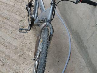 Продам б/у велосипед