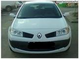 Renault Megane обмен
