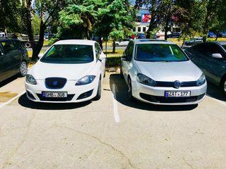 Chirie auto - rent expert-24/24-bmw,mercedes,golf,dacia,skoda,Opel, Audi 200 MDL  ≈ 11