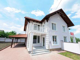 Duplex, Stăuceni, 135 mp, 115000 € !