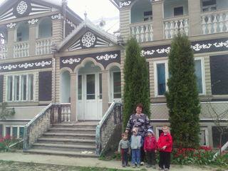 продам дом очень красивыи