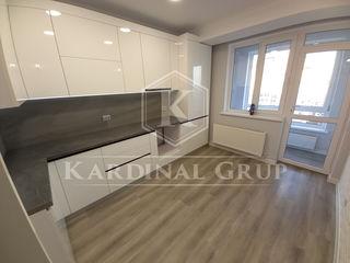 Vânzare apartament 1 cameră + living, reparație euro, bloc nou, Ciocana, Kaufland, 46 000 euro!