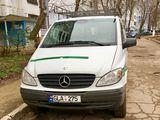 Mercedes Vito 111cdi 4x4