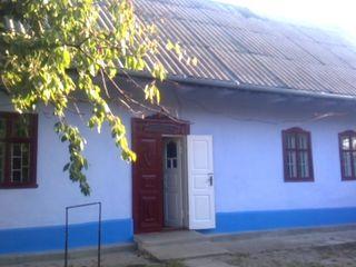 Продам дом в с.Коротное Слободзейского р-на.
