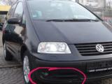 для Volkswagen Sharan