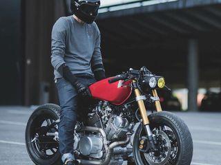 Yamaha cumpăr motocicletă