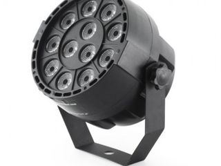 Flash LED PAR 36 12x3W RGBW
