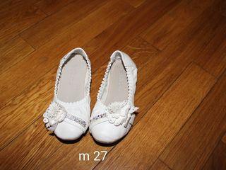 Pantofiori marimea 27 100 lei