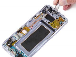 Samsung Galaxy A41, Smartphone-ul nu se încărca? Vino să înlocuiești conectorul!