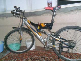 Продам велосипеды Кросвинд Германия и Ардис в хорошем состоянии.