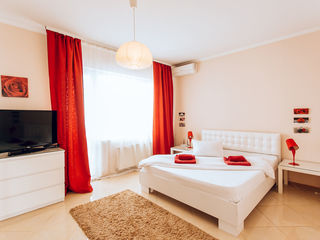 Посуточно . Центр !! Rent apartment per day in Chisinau