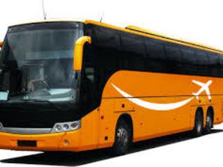 Chisinau Moscova  transport de pasageri si colete in toata ziu