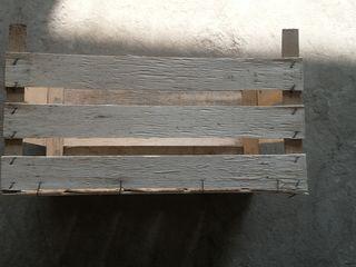 Lazi din lemn / деревянные ящики