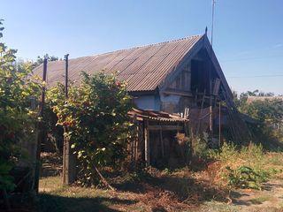 Продается дача. 1 этажный дом + 27 соток земли.