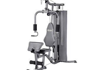 Силовая мультистанция от 8700 лей - более 15-ти силовых упражнений в одном тренажере!