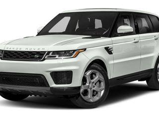 Range Rover - профессиональный ремонт пневмоподвески