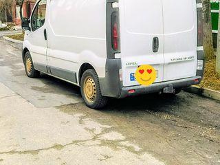 Opel Vivarо