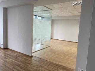 Офис в центре Кишинева, БЦ IPTEH
